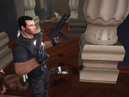 The-Punisher-game-Wallpaper Can Video Games Go Too Far?