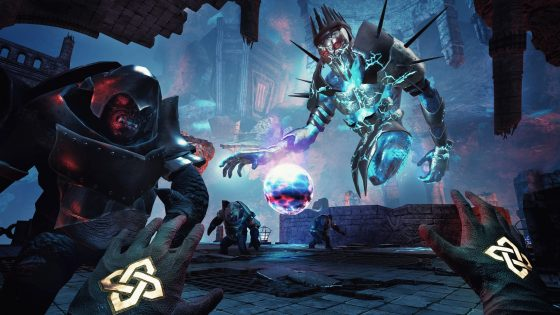 The-Wizards-Enhanced-Edition-SS-4-560x315 The Wizards – Enhanced Edition Invokes North American PlayStation VR Retail Launch