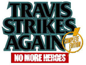 Pre-orders Now LIVE for Travis Strikes Again: No More Heroes Complete Edition on PlayStation 4!