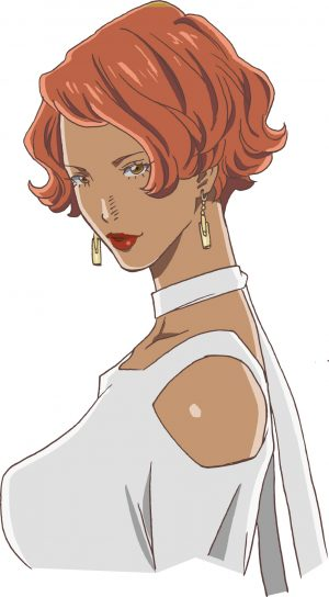 New Character 'Flora' will Make her First Appearance in EP 16 of CAROLE & TUESDAY! + More Inside!