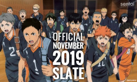 sentai-filmworks-november-2019-slate-870x520-560x335 SECTION23 FILMS ANNOUNCES NOVEMBER 2019 SLATE