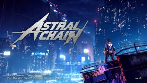 Astral Chain - Nintendo Switch Review