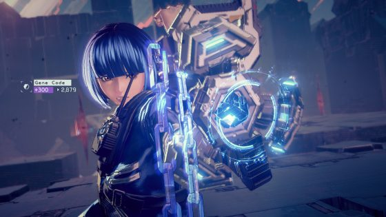 Astral-Chain-SS-1-560x315 Astral Chain - Nintendo Switch Review