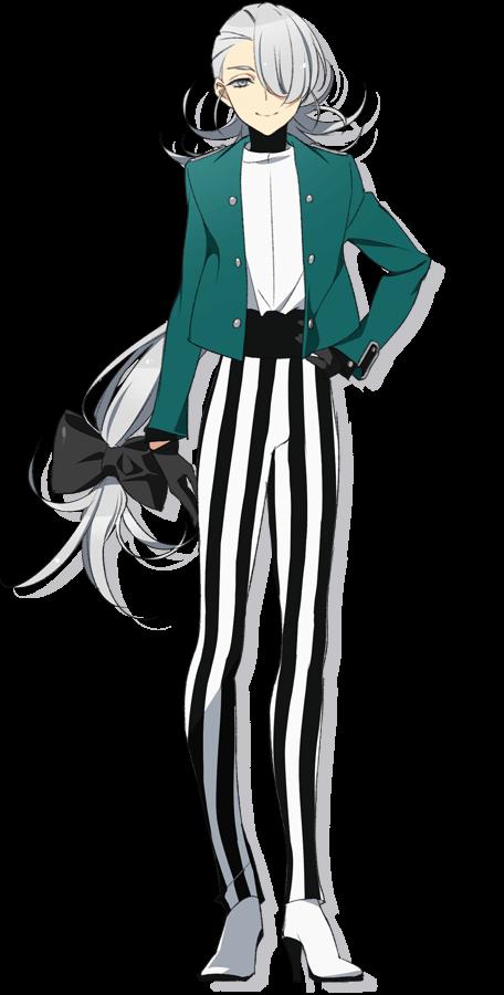 Bishounen-Tanteidan-KV Bishounen Tanteidan (Pretty Boy Detective Club)