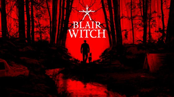 Blair-Witch-Logo-560x315 Blair Witch - Xbox One Review