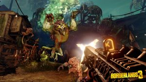 Borderlands 3 - Xbox One Review