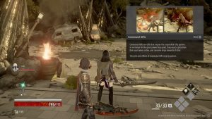 CODE VEIN - PlayStation 4 Review
