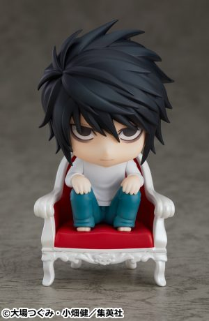 Good Smile Company's newest figure, Nendoroid L 2.0 is now available for pre-order!