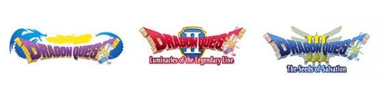 Dragon-Quest-Classics-560x140 Classic Dragon Quest Games Arrive on Nintendo Switch Sept. 27!