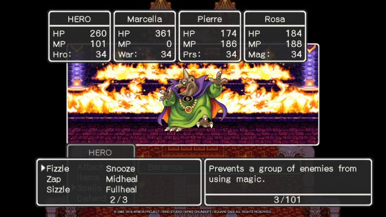 Dragon-Quest-III-Classics-560x315 Dragon Quest Day is Today, So Let's Celebrate!