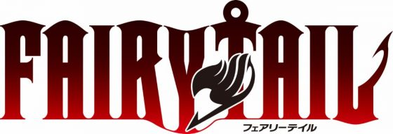 Fairy-Tail-Logo-new-game-560x191 Fight for Your Guild with Powerful Magical Abilities in FAIRY TAIL - TGS Details Inside!
