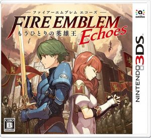 The History of Fire Emblem Part 6: Present Day