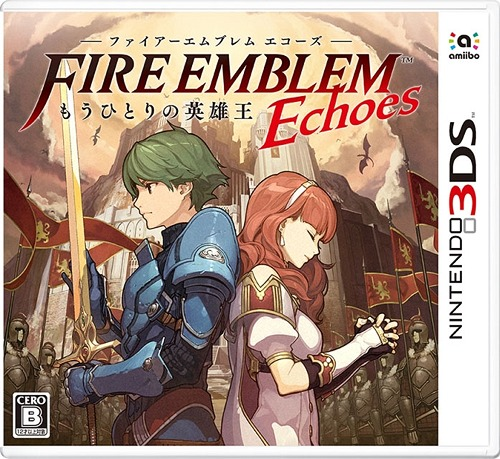 Fire-Emblem-Echoes-Mou-Hitori-no-Eiyuuou-3DS-game The History of Fire Emblem Part 6: Present Day