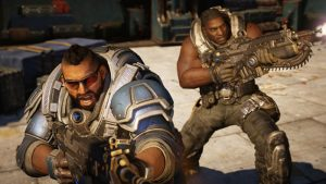 Gears 5 - Xbox One Review