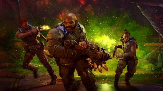 Gears-5-1-Gears-5-Capture-560x315 Gears 5 - Xbox One Review