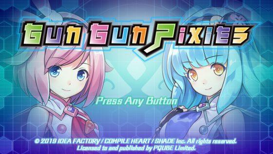 Gun-Gun-Pixies-SS-1-560x315 Gun Gun Pixies - Nintendo Switch Review