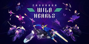 Sayonara Wild Hearts - PlayStation 4 Review