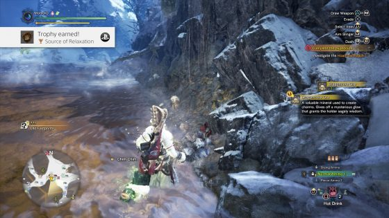 MHW-Iceborne_Logo-560x396 Monster Hunter World: Iceborne - PlayStation 4 Review + TGS 2019 Rajang Impressions