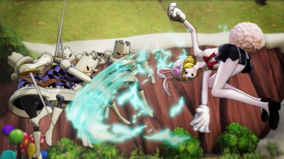 One-Piece-Pirate-Warriors-4-6-560x315 One Piece Pirate Warriors 4 - TGS 2019 Impressions
