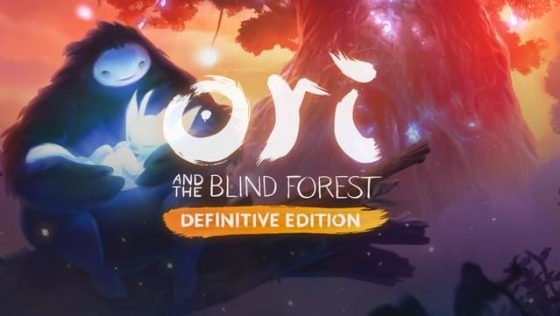 Ori-and-the-Blind-Forest-Definitive-Edition-Logo-560x316 Ori and the Blind Forest Definitive Edition - Nintendo Switch Review