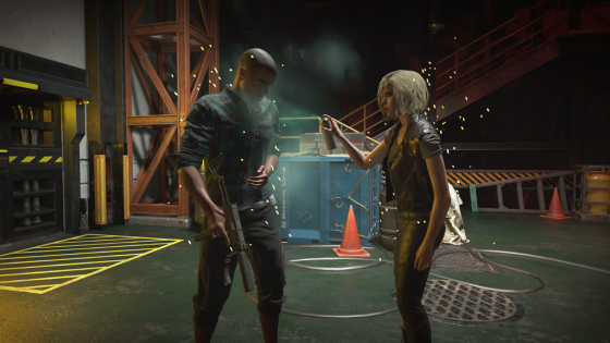 ProjectResistance_Horizontal-560x361 Project Resistance - TGS 2019 Impressions