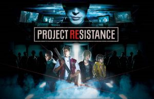 Project Resistance - TGS 2019 Impressions