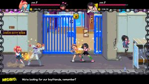 River City Girls - PlayStation 4 Review