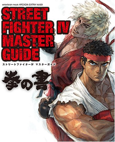 Street-Fighter-book-Wallpaper The Anime and Manga Characters Who Inspired Street Fighter's World Warriors