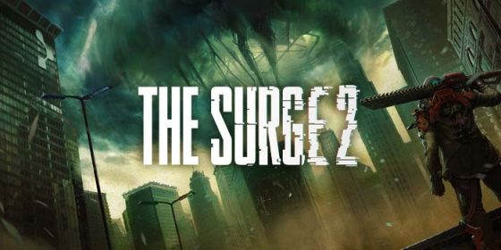 Surge-2-Logo-560x280 The Surge 2 - Xbox One Review