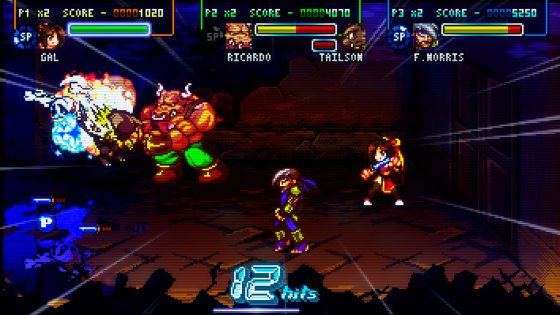 Switch_FightNRage_screen_05-2-560x315 Latest Nintendo Downloads [09/26/2019] -  Sept. 26, 2019: A Group of Amazing Games Appears!