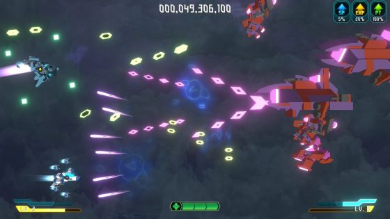 Special-Attack-1-560x315 Grand Brix Shooter - PC (Steam) Review