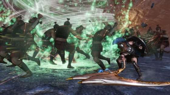 Orochi-Warriors-Charge_magic02Hades-560x315 Ryu Hayabusa, Achilles, and Hades Summoned to Fight in WARRIORS OROCHI 4 Ultimate!!
