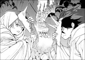 Yakusoku no Neverland (The Promised Neverland) Chapter 148 Manga Review