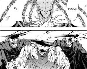 Yakusoku no Neverland (The Promised Neverland) Chapter 149 Manga Review