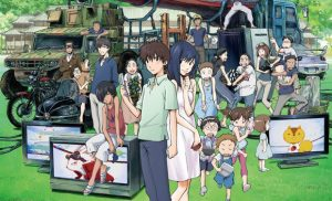 How Summer Wars Builds Off Its Setting