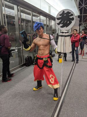 AnimeNYC-Cosplay-3-Anime-NYC-2019-capture-300x400 Anime NYC 2019 Post-Show Field Report
