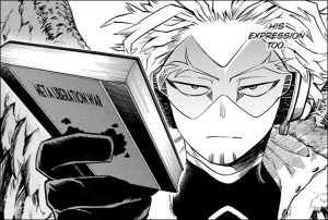 Boku no Hero Academia (My Hero Academia) Chapter 245 Manga Review