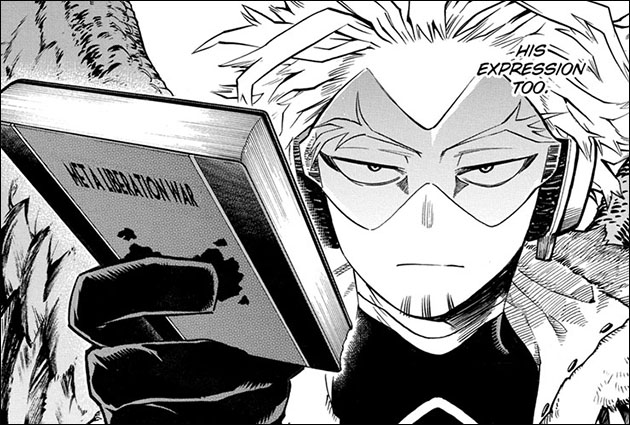 Boku-no-Hero-Academia-My-Hero-Academia-Chapter-245-Wallpaper Boku no Hero Academia (My Hero Academia) Chapter 245 Manga Review