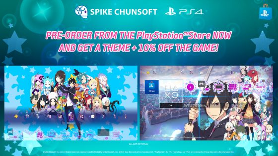 Conception-SS-1-560x315 Conception PLUS: Maidens of the Twelve Stars is available for digital pre-order today!