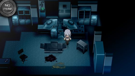 Corpse-Party-2-Dead-Patient-logo-560x233 Corpse Party 2: Dead Patient - PC (Steam) Review