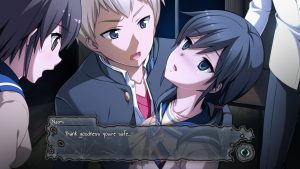 Corpse Party: Blood Drive - Nintendo Switch Review
