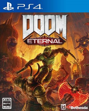 DOOM-Eternal-Wallpaper-700x394 Top 10 Most Anticipated Games of November 2019 [Best Recommendations]