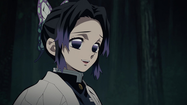 Demon-Slayer-Kimetsu-no-Yaiba-1-Wallpaper-2 5 Shinobu Kocho Moments - Kimetsu no Yaiba (Demon Slayer: Kimetsu no Yaiba)