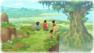 DORAEMON STORY OF SEASONS Launches for Nintendo Switch and PC