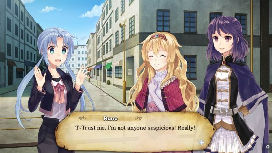 Fault-Milestone-One-SS-3-560x315 Fault Milestone One - Nintendo Switch Review