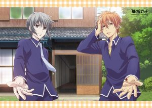 Fruits-Basket-wallpaper-2-651x500 Fruits Basket (2019) Review – The Zodiac is Back