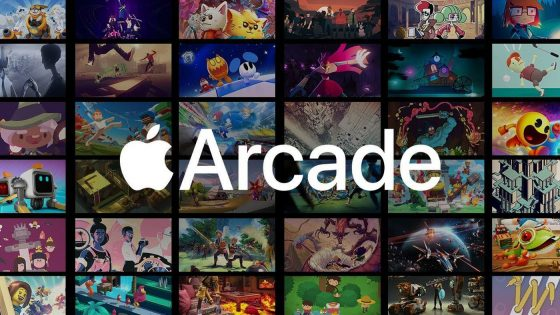 Image-apple-arcade-560x315 Eat Them All and Win the Brawl – PAC-MAN PARTY ROYALE Coming to Apple Arcade