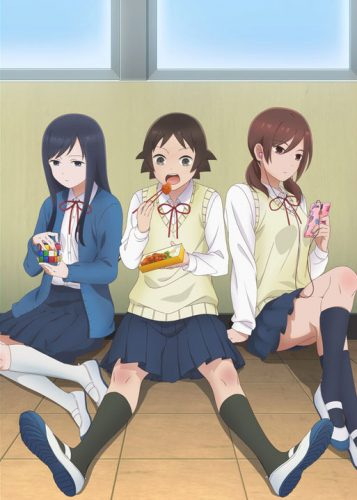 Joshikousei-no-Mudazukai-Wasteful-Days-of-High-School-Girls-Wallpaper-1-357x500 Top 5 Scenes in Joshikousei no Mudazukai (Wasteful Days of High School Girl)