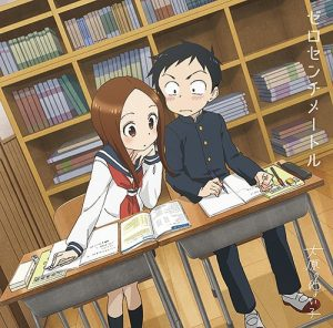"Karakai Jouzu no Takagi-san (Teasing Master Takagi-san) 2nd Season Review - ""The Teasing Master Returns"""