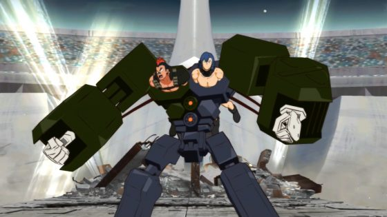 Kill-la-Kill-IF-Ultimate-Double-Naked-DTR-560x315 Time for some naked robo-action: DTR now available with free update for KILL la KILL - IF!